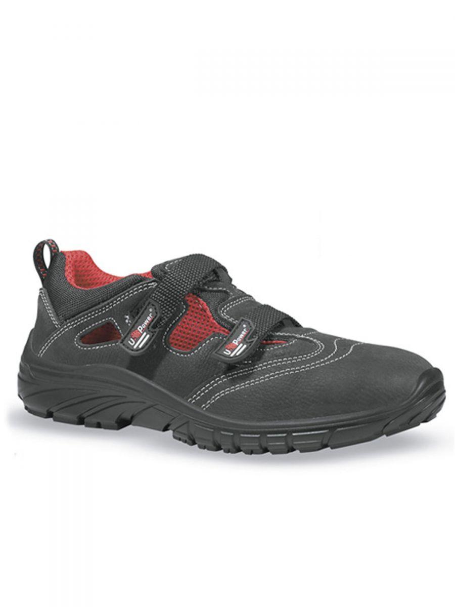 Sandalo S1 P SRC Scandy Grip U-Power. Calzature antinfortunistica   ... d360cec1f20