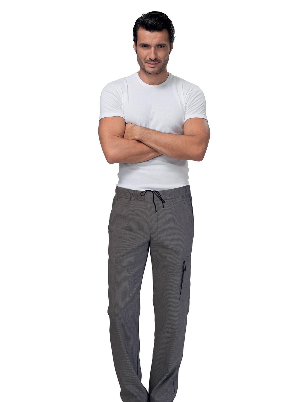pantaloni da cucina   look da cucina   abbigliamento da lavoro - Pantaloni Da Cucina