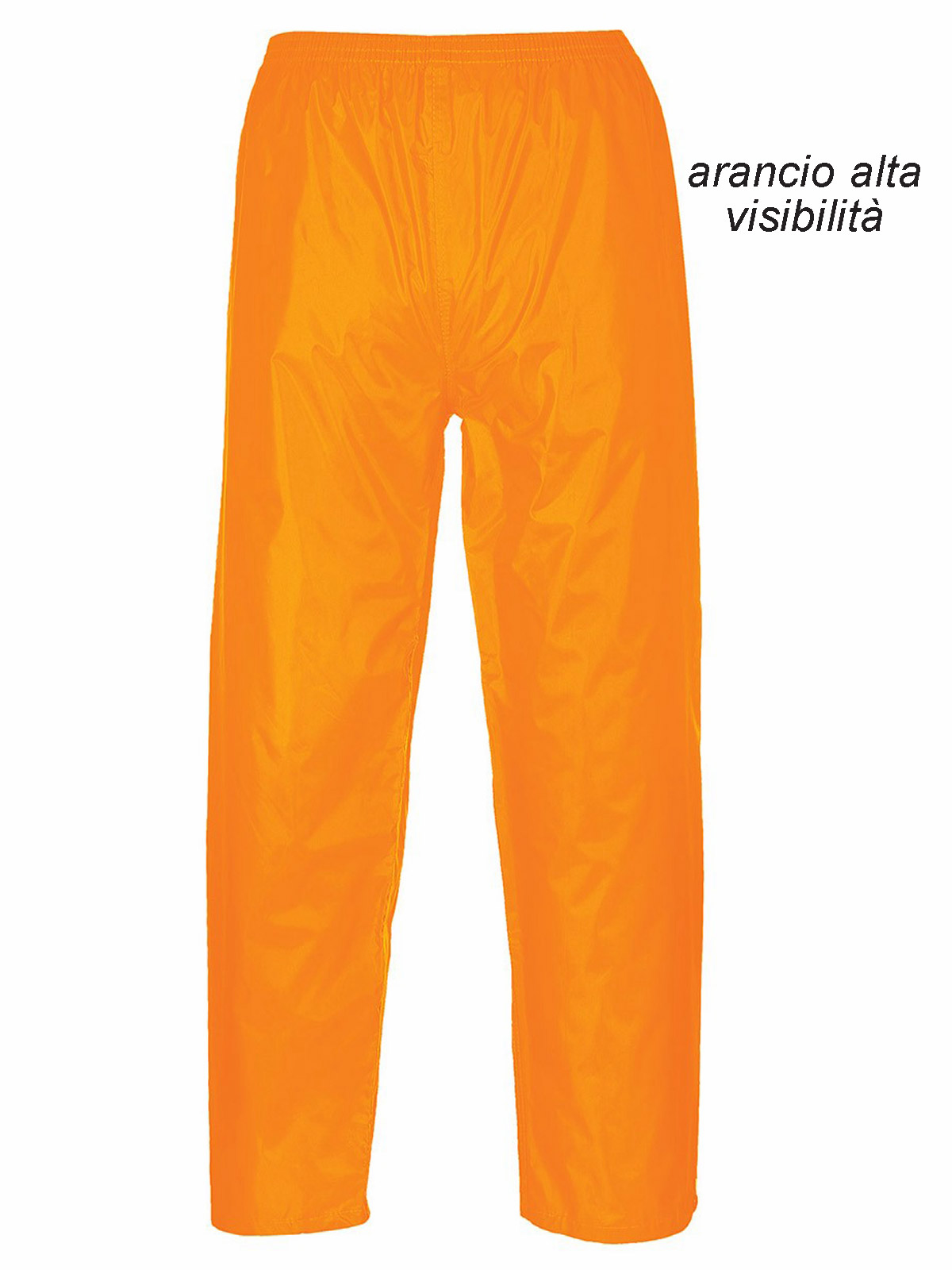 Nero Colore Portwest Pantaloni Impermeabili