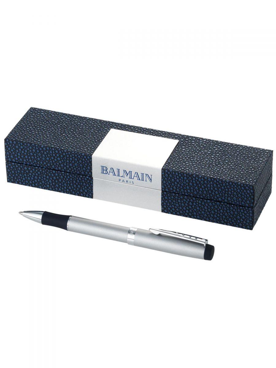 penna a sfera blu balmain personalizzabili da lavoro prezzi e offerte. Black Bedroom Furniture Sets. Home Design Ideas