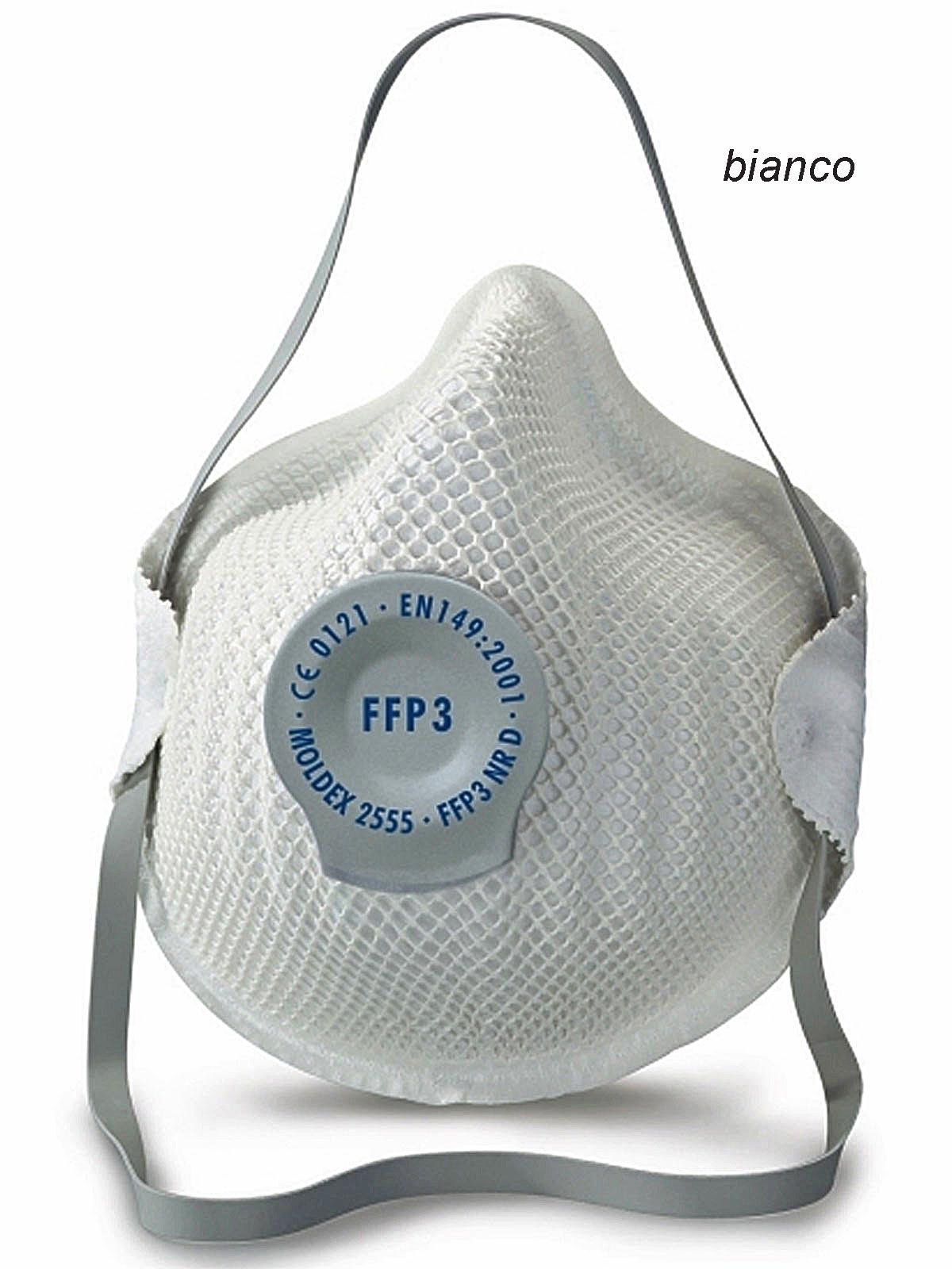 mascherine ffp3 senza valvola