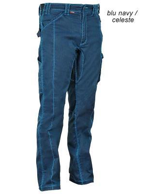 aaed18c30876 Pantalone da lavoro Dothan Cofra