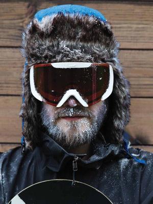 Berretto invernale Sherpa Hat Beechfield cfa4b26a754a