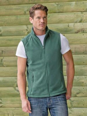 Gilet in pile JE8720M Russell