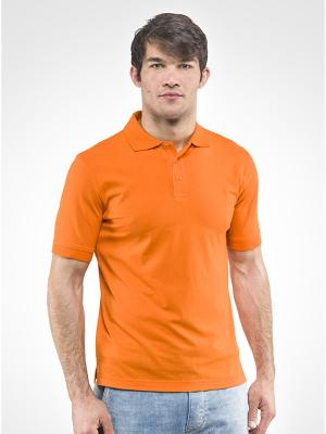 Polo m/c Fox Jersey MyDay