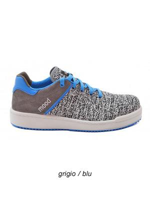 Scarpa bassa S1P SRC Mood Base