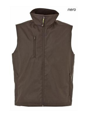 Gilet in nylon antistrappo Norwich JRC