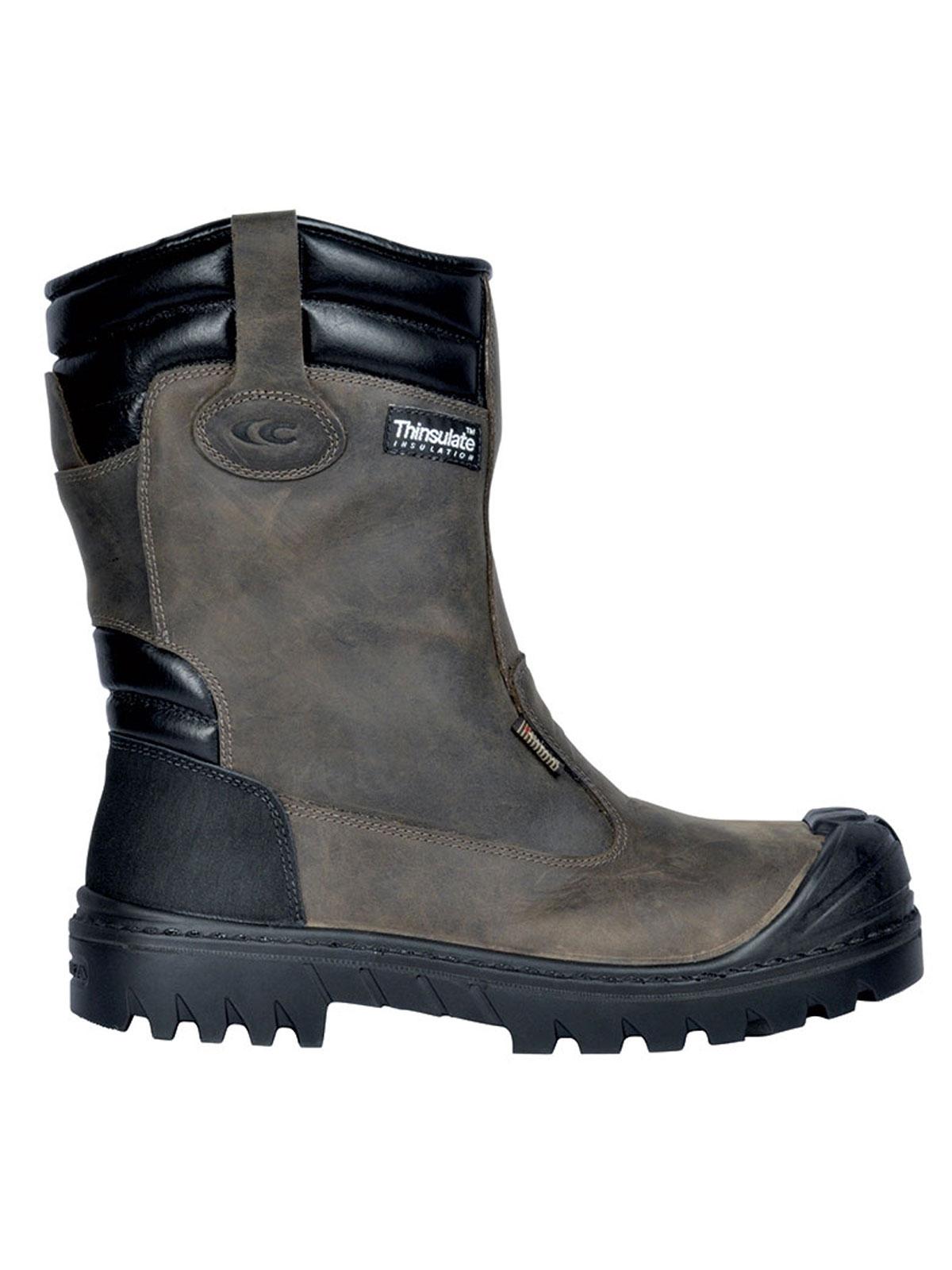 all'ingrosso scarpe da corsa l'ultimo Stivale S3 CI HRO SRC Baranof UK Cofra personalizzabili, da lavoro ...