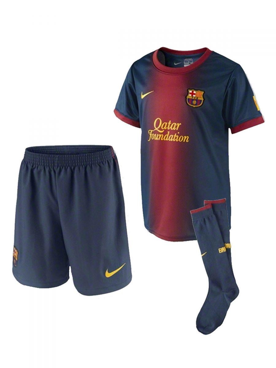 abbigliamento calcio nike