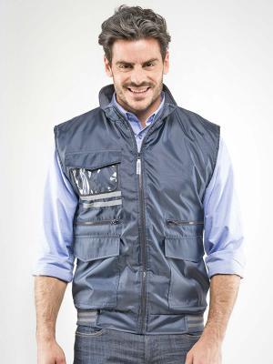 premium selection 24535 4bde5 UOMO invernale | Gilet da lavoro | Abbigliamento da lavoro