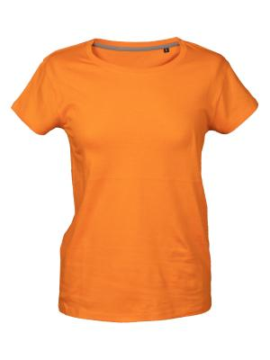T-shirt donna m/c girocollo New Maldive Lady JRC