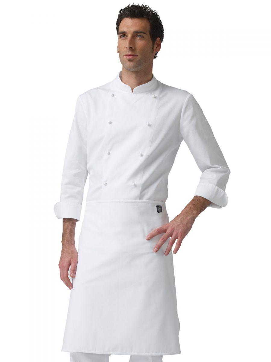 Grembiule cuoco corto Torino Siggi personalizzabili 02bf0ab315d6